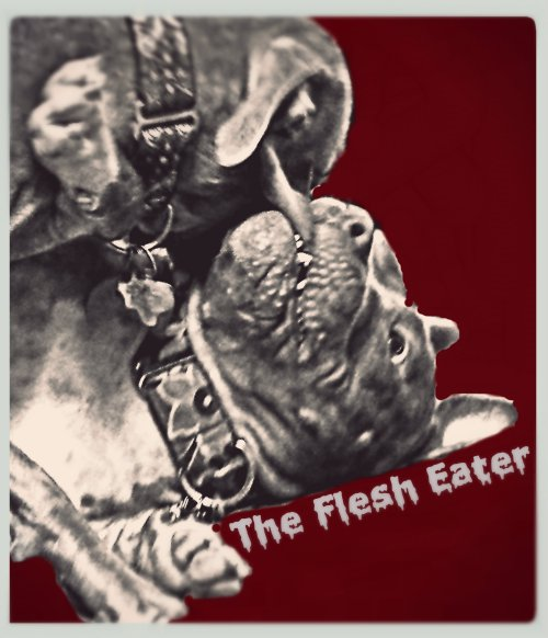 The Flesh Eater